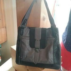 Kooba laptop bag purse